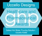 Healthcare & Pharmaceutical Awards