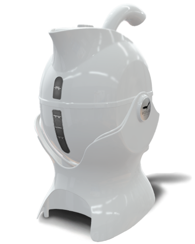 All White Uccello Kettle